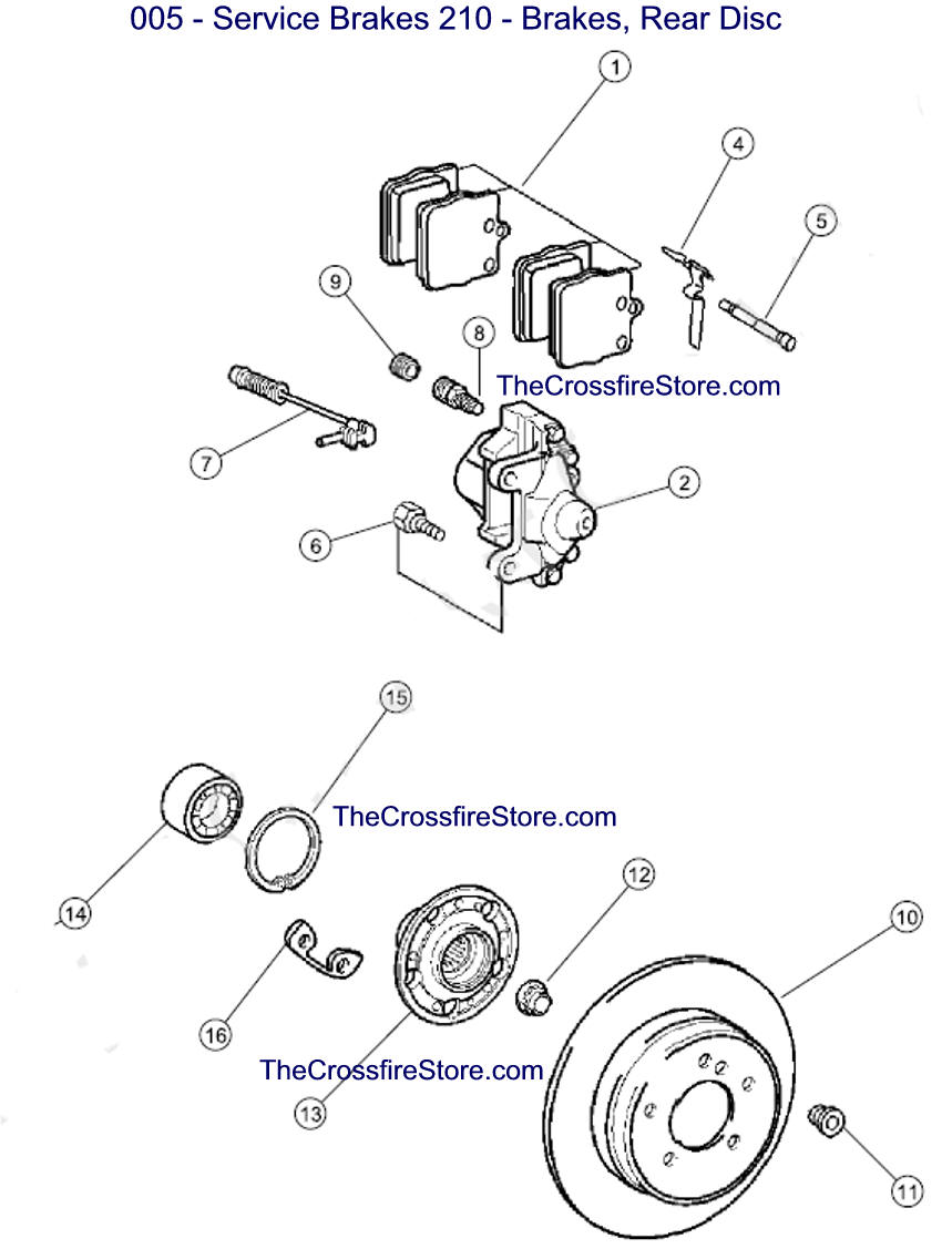 Parts At The Store Wiring Diagram And Fuse Box