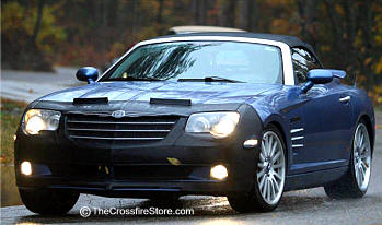 Chrysler Crossfire Parts Amp Accessories Store